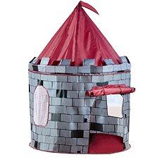 Rytiersky hrad - Detský stan