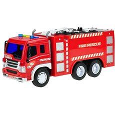 Auto hasičské so striekačkou - Auto