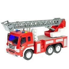 Auto hasičské s rebríkom - Auto