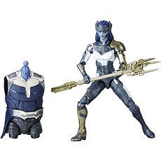 Avengers zberateľská séria Legends Proxima Midnight - Figúrka