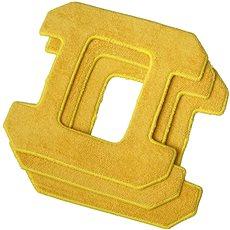 HOBOT-268 utierky z mikrovlákna (3 ks) žlté - Príslušenstvo
