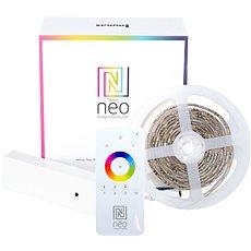 Immax Neo RGB+CCT LED pásik 2 m + ovládač - LED pás