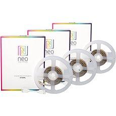 Immax Neo RGB+CCT LED pásik 1 m 3 ks - LED pás