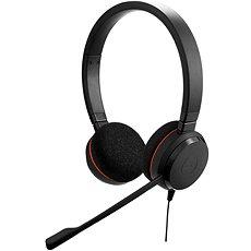 Jabra Evolve 20 Stereo - Náhlavná súprava