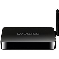 EVOLVEO MultiMedia Box M8, Octa Core - Multimediálne centrum