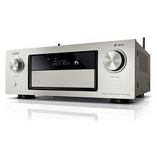 DENON AVR-X4400H strieborný - AV receiver