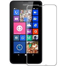 CONNECT IT Glass Shield pre Microsoft Lumia 635 - Ochranné sklo