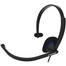 Koss CS/195 (doživotná záruka) - Slúchadlá s mikrofónom