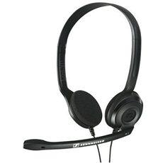 Sennheiser PC 3 chat - Slúchadlá s mikrofónom