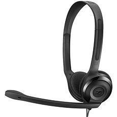 Sennheiser PC 5 chat - Slúchadlá s mikrofónom