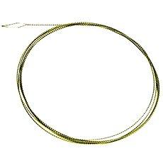 Extra Carp Elastic Threader 60 cm - Struna