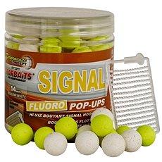 Starbaits Fluo Pop-Up Signal 14 mm 80 g - Plávajúce boilies