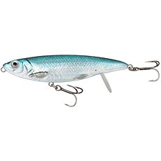 Savage Gear 3D Backlip Herring 10 cm 20 g S Blue Silver - Wobler