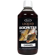 Lorpio Booster Caramel 500 ml - Booster