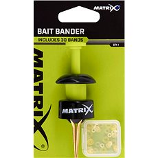 FOX Matrix Bait Bander + Bands 30 ks - Vrtáčik