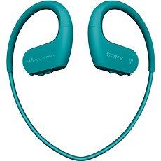 Sony WALKMAN NWW-S623L modrý - FLAC prehrávač