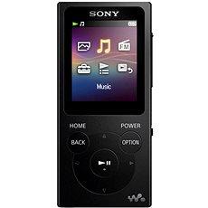 Sony WALKMAN NWE-393B čierny - MP3 prehrávač