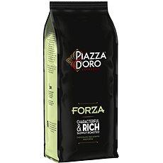 Piazza d´Oro Forza, zrnková, 1000 g - Káva