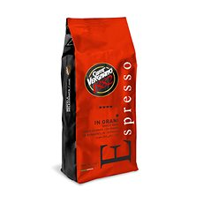 Vergnano Espresso Bar, zrnková, 1000 g - Káva