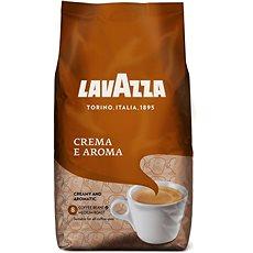 Lavazza Crema e Aroma, zrnková, 1000 g - Káva