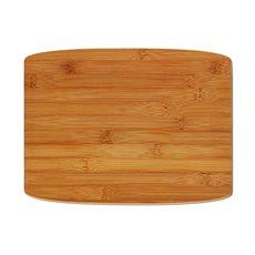 Kela Lopárik KATANA bambus 33×25×1 cm - Doska na krájanie