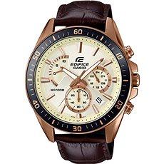 CASIO EFR 552GL-7A - Pánske hodinky