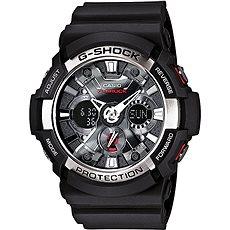 CASIO GA 200-1A - Pánske hodinky
