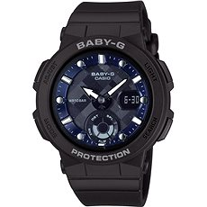 CASIO BGA-250-1AER - Dámske hodinky