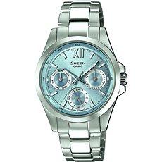 CASIO SHE-3512D-2AUER - Dámske hodinky