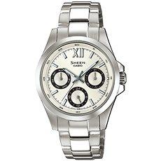 CASIO SHE-3512D-7AUER - Dámske hodinky