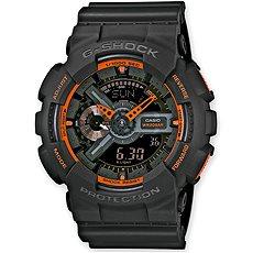 CASIO G-SHOCK GA 110TS-1A4 - Pánske hodinky