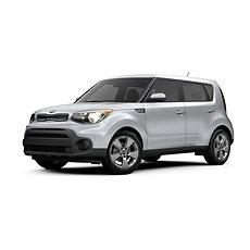 Kia Soul EV - Elektromobil