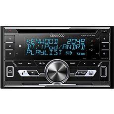 Kenwood DPX-5100BT - Autorádio
