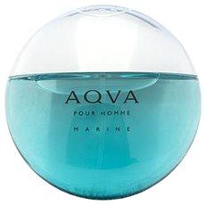 BVLGARI AQVA Marine Pour Homme EdT 100 ml - Pánska toaletná voda