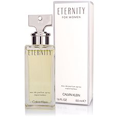 CALVIN KLEIN Eternity EdP 50 ml - Parfumovaná voda