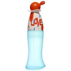 MOSCHINO I Love Love EdT 100 ml - Toaletná voda