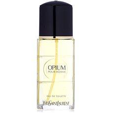 YVES SAINT LAURENT Opium pour Homme - Pánska toaletná voda