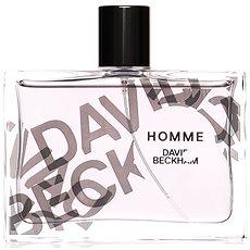 DAVID BECKHAM Homme EdT 75 ml - Pánska toaletná voda