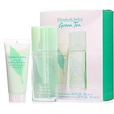 ELIZABETH ARDEN Green Tea 100 ml - Darčeková sada parfumov