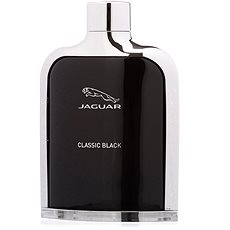 JAGUAR Classic Black EdT 100 ml - Pánska toaletná voda