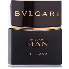 BVLGARI Man in Black EdP 30 ml - Pánska parfumovaná voda