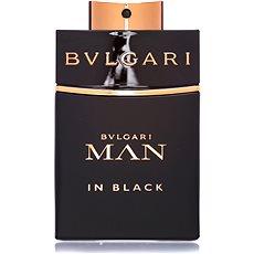 BVLGARI Man in Black EdP 60 ml - Pánska parfumovaná voda