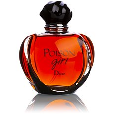 DIOR Christian Poison Girl EdP 100 ml - Parfumovaná voda