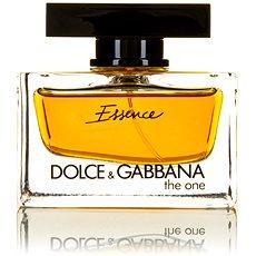 DOLCE & GABBANA The One Essence EdP 40 ml - Parfumovaná voda