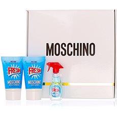 MOSCHINO Fresh Couture 5 ml - Darčeková sada parfumov