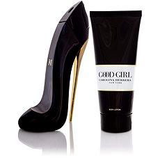 Carolina Herrera Good Girl EDP 80 ml + BLO 100 ml - Darčeková sada parfumov
