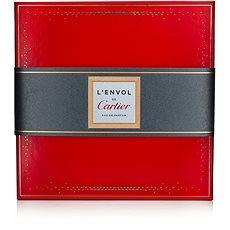 CARTIER L´Envol de Cartier EDP M 2ks SET - Darčeková sada parfumov