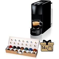 Nespresso Krups Essenza Mini XN1108 - Kávovar na kapsuly