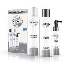 NIOXIN Hair System Kit 1 - Kozmetická sada