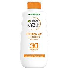 GARNIER Ambre Solaire Mlieko na opaľovanie SPF 30 200 ml - Mlieko na opaľovanie